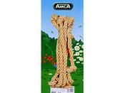 Corde à noeuds pour portique AMCA