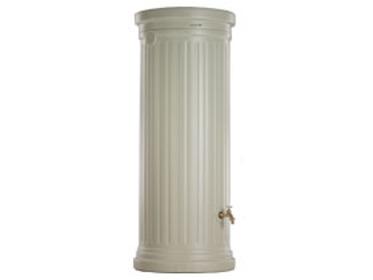 Kit colonne cylindrique de récupération d