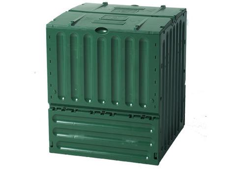 """Composteur """" Eco King """"  600 L"""