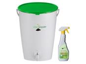 Kit Urban Composter - 15L - Vert