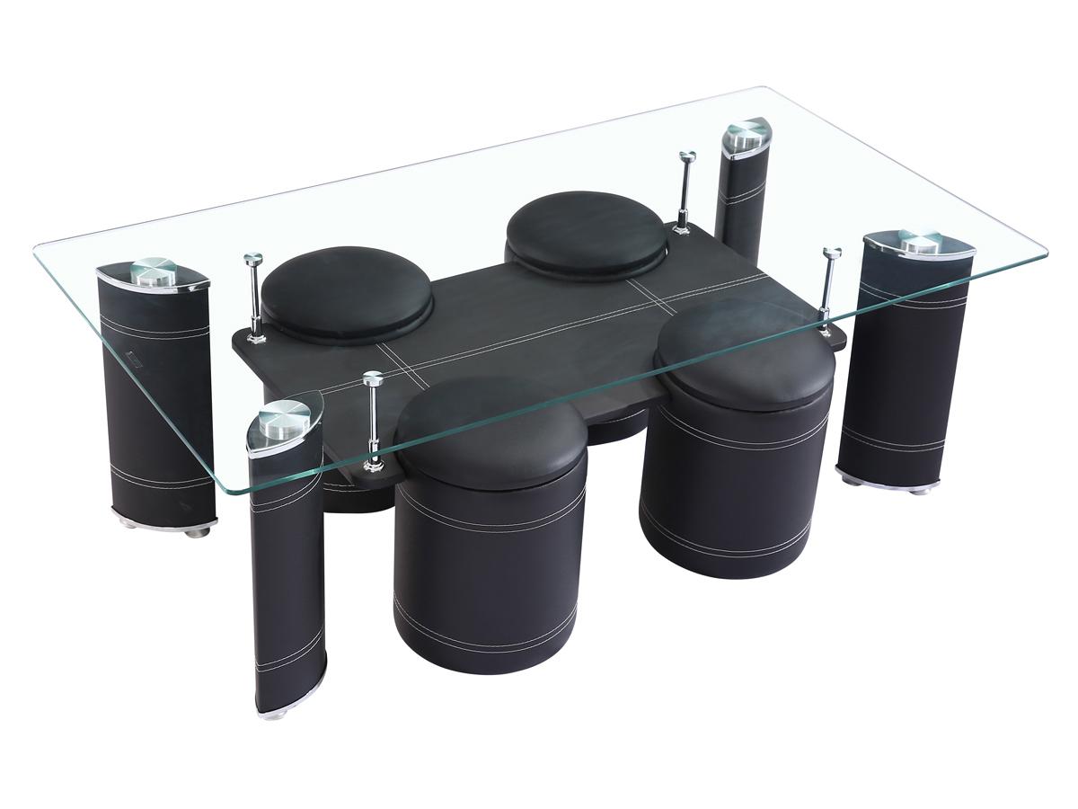 table basse habitat jardin tritoo. Black Bedroom Furniture Sets. Home Design Ideas