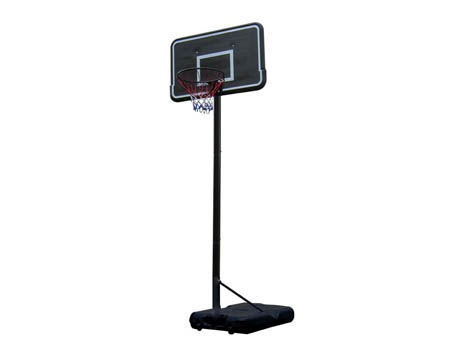 "Panier de basket ""James"""
