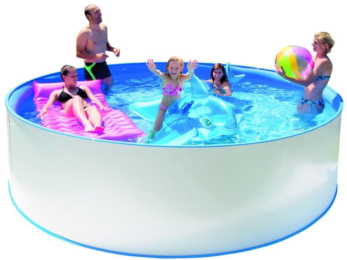 Piscine splash achat vente de piscine pas cher for Piscine rectangulaire 2x3
