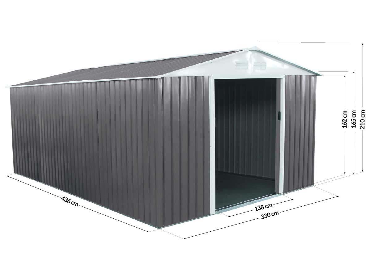vente abri jardin tritoo maison et jardin. Black Bedroom Furniture Sets. Home Design Ideas