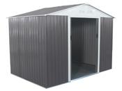 """Abri jardin métal """"Dallas"""" - 5,29  m²"""