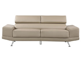 canap droit. Black Bedroom Furniture Sets. Home Design Ideas
