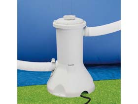 Filtration à cartouche RP1000 - 3.8 m3/h