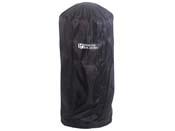 """Housse pour parasol chauffant """"Relax 2"""" - Dia.54 x H117 cm - Noir"""