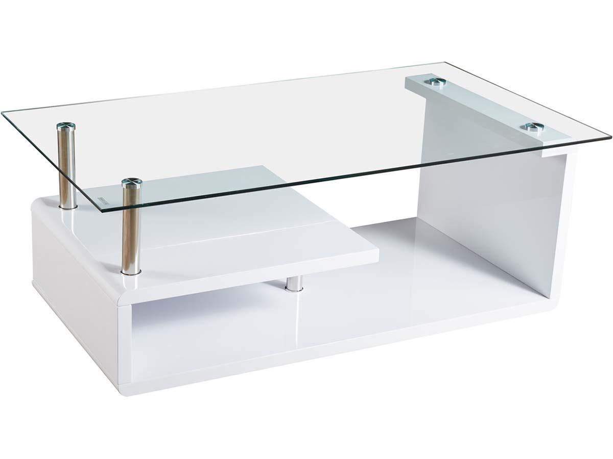 elegant table basse coffre blanc id es de conception de table basse. Black Bedroom Furniture Sets. Home Design Ideas