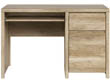 "Bureau "" Kaspian ""  - 120 x 65 x 77 cm - chêne"