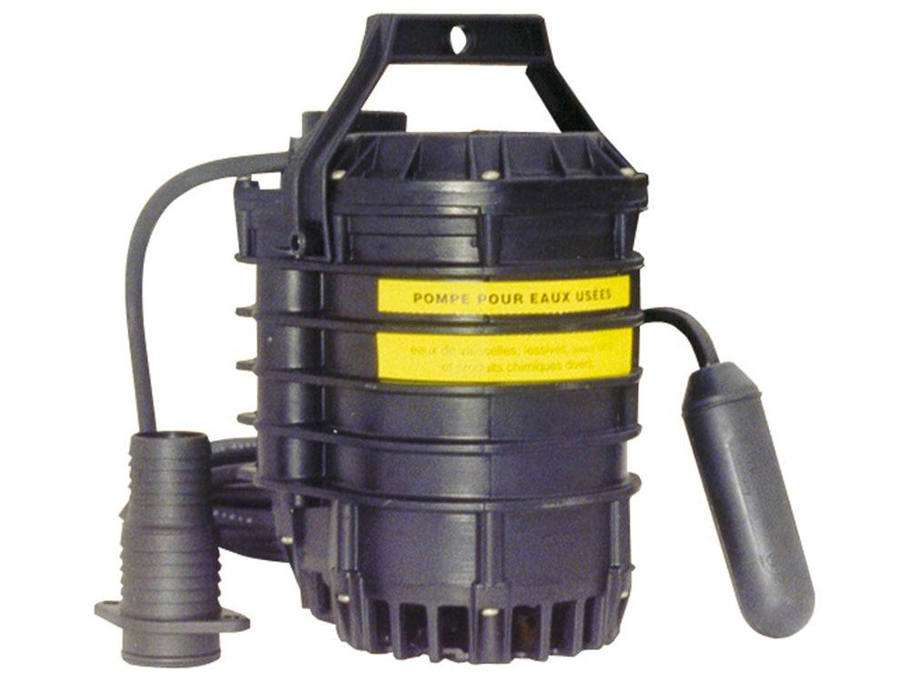 Pompe KTP 500 480 W