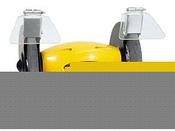 Tourets à meuler combiné - Meule à eau - 550 W