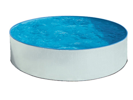 Piscine splasher ronde - Ø 4.50 x 1.05 m