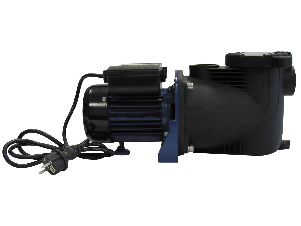 Groupe de filtration à sable - 8m3/h - 1/2.5 CV - 60 m3