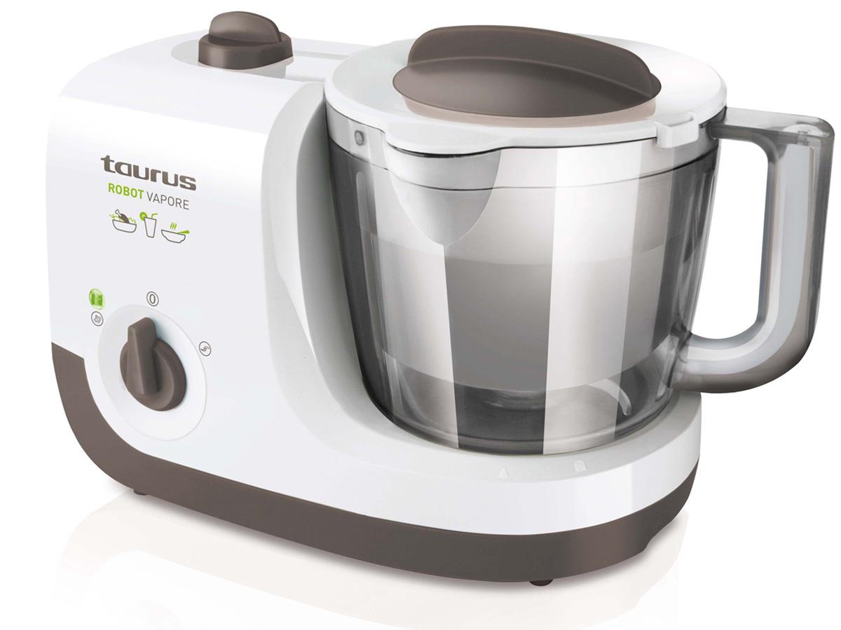 Robot de cuisine Vapore - 1.7 L - 750 W