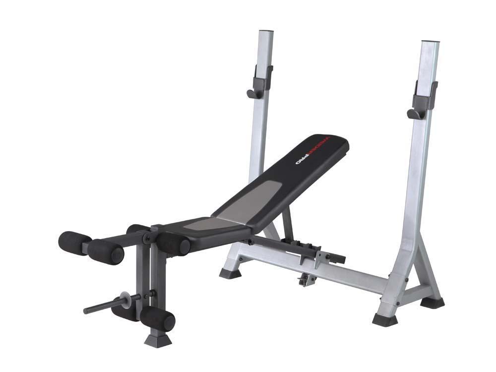 Banc de musculation 340 lc capacit 140 kg 66157 - Avis banc de musculation ...