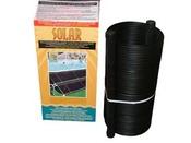 Chauffage piscine - Réchauffeur panneau solaire polypropylène