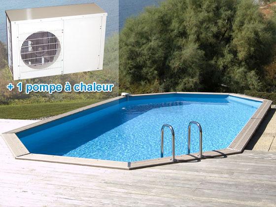 piscine bois koba