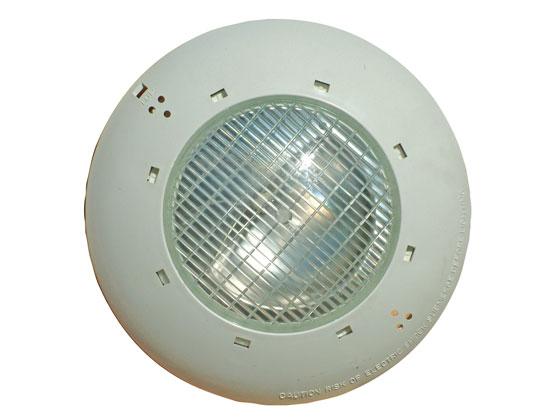 eclairage projecteur extra plat pour piscine bois 100 w 24582. Black Bedroom Furniture Sets. Home Design Ideas
