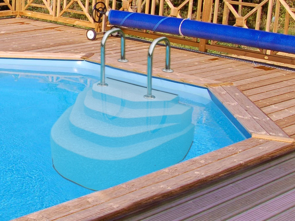 Piscine autoport e hauteur for Piscine hauteur 1m50