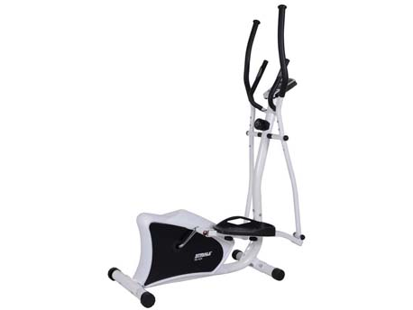 """Vélo elliptique """"SE-424"""" - magnétique hand grip"""
