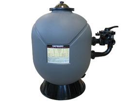 Filtration piscine Hayward - Sable - 10 m3/h