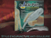 Electro-acupuncture - Stylo d