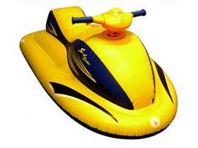Jeux piscine sea scooter gonflable batterie - Accessoire gonflable pour piscine ...