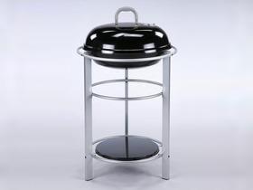 Barbecue charbon de boir