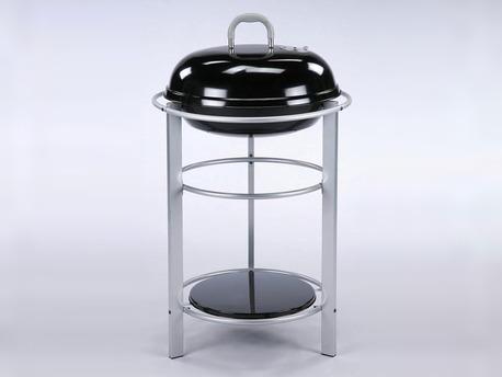 """Barbecue charbon de boir """"Andros"""" - grille diamètre  47 cm"""