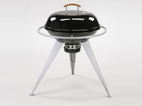 """Barbecue charbon de bois """"Caycos"""" - grille diamètre  57 cm"""