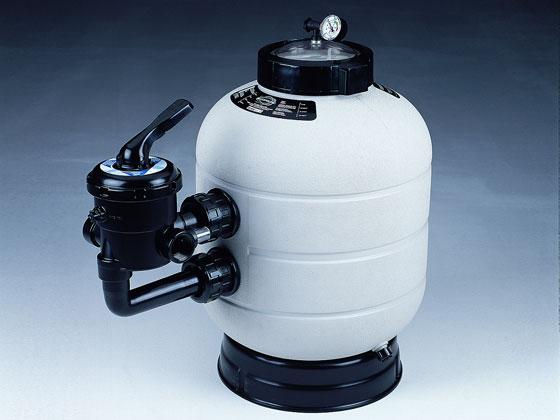 Filtration piscine - Sable - Millennium - 7 m3/h