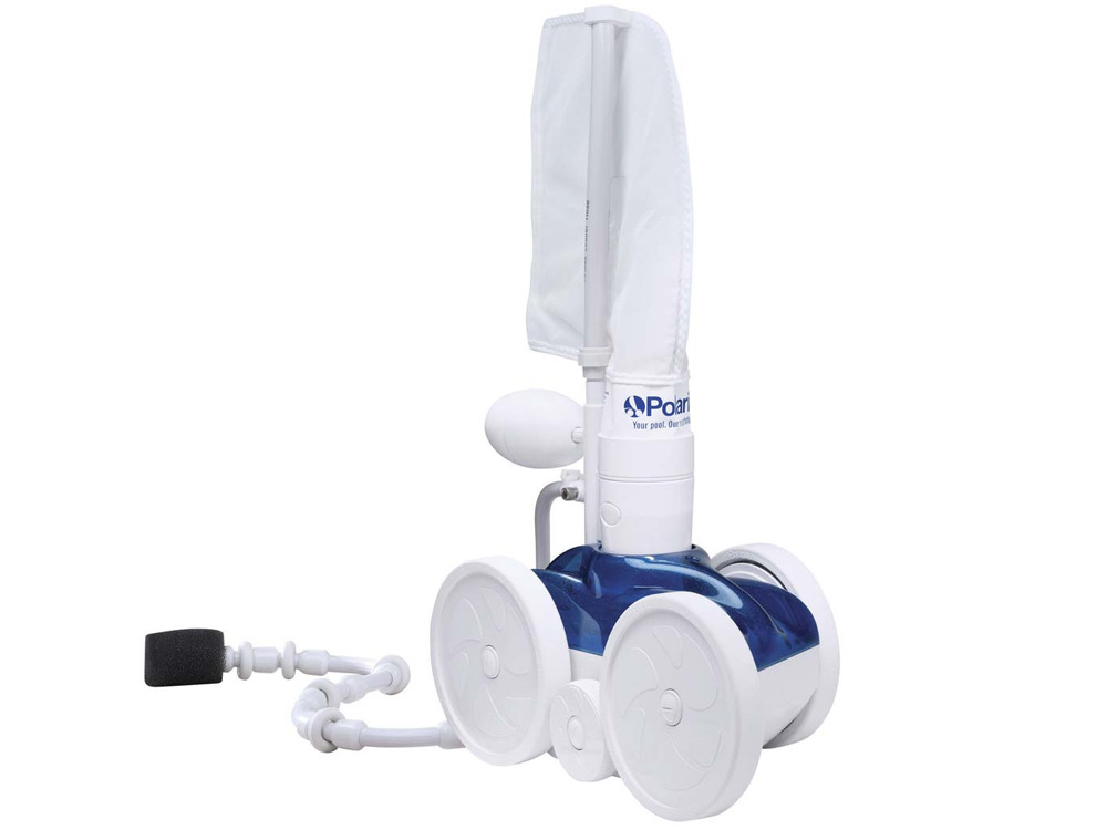Robot piscine hydraulique polaris 280 astralcom for Accessoire robot piscine polaris 280