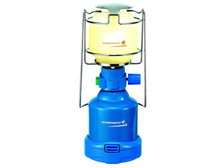 Lanterne - Lampe à gaz Lumo C206 - 80W