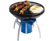 "Réchaud ""Party Grill"" en aluminium - 1 feu"