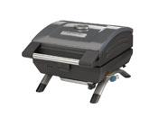 Barbecue gaz Series compact LX - grille acier double émaillage
