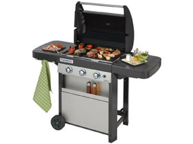 Barbecue Gaz Class 3 L