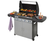 Barbecue Gaz Class 4 L Plus