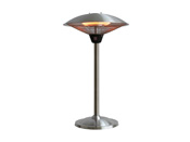 "Parasol de table ""Sunset"" - 2100 W"