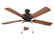"""Ventilateur de plafond """"Thika"""" - Ø 132 cm - 60 W"""