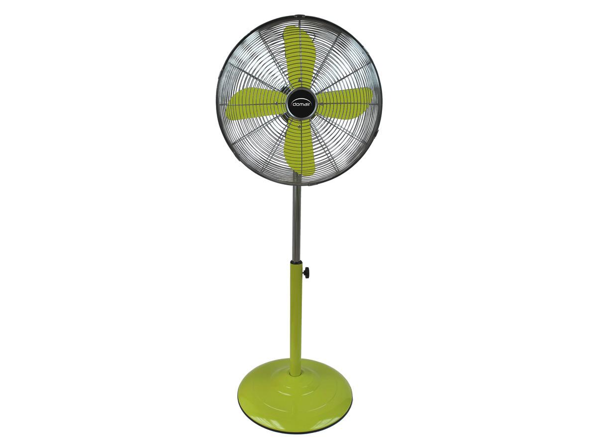 Ventilateur sur pied PM 40 coloris vert - Ø 40 cm - 55 W
