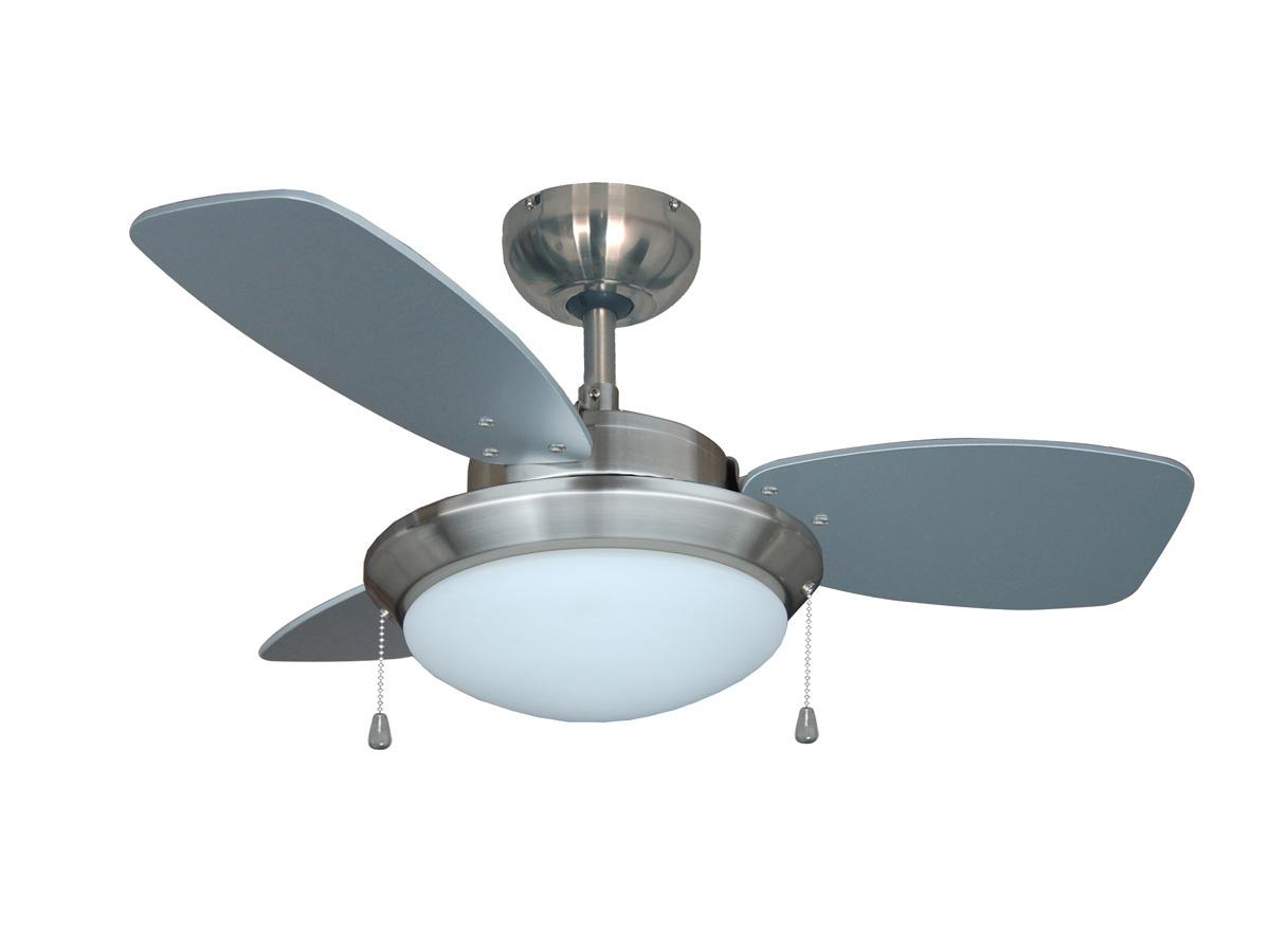 Ventilateur de plafond Kaoma - 50 W - Ø 76 cm