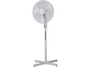 """Ventilateur sur pied """"FL40 RM"""" - 55 W - Ø 40 cm"""