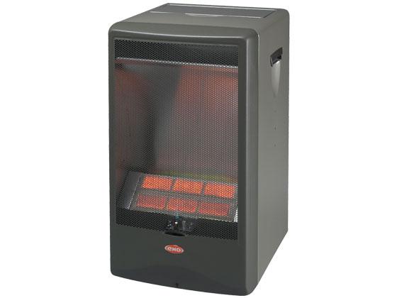 radiateur gaz infrarouge classic 21805. Black Bedroom Furniture Sets. Home Design Ideas