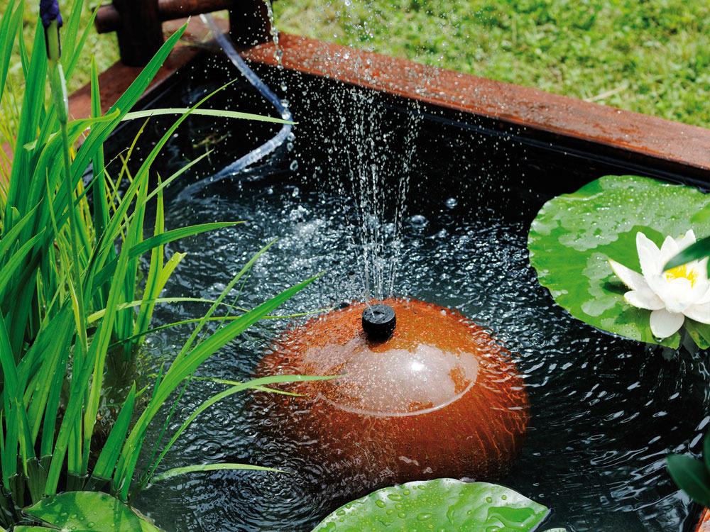 Bassin tokyo carr g otextile pompe g omenbrane for Geotextile bassin