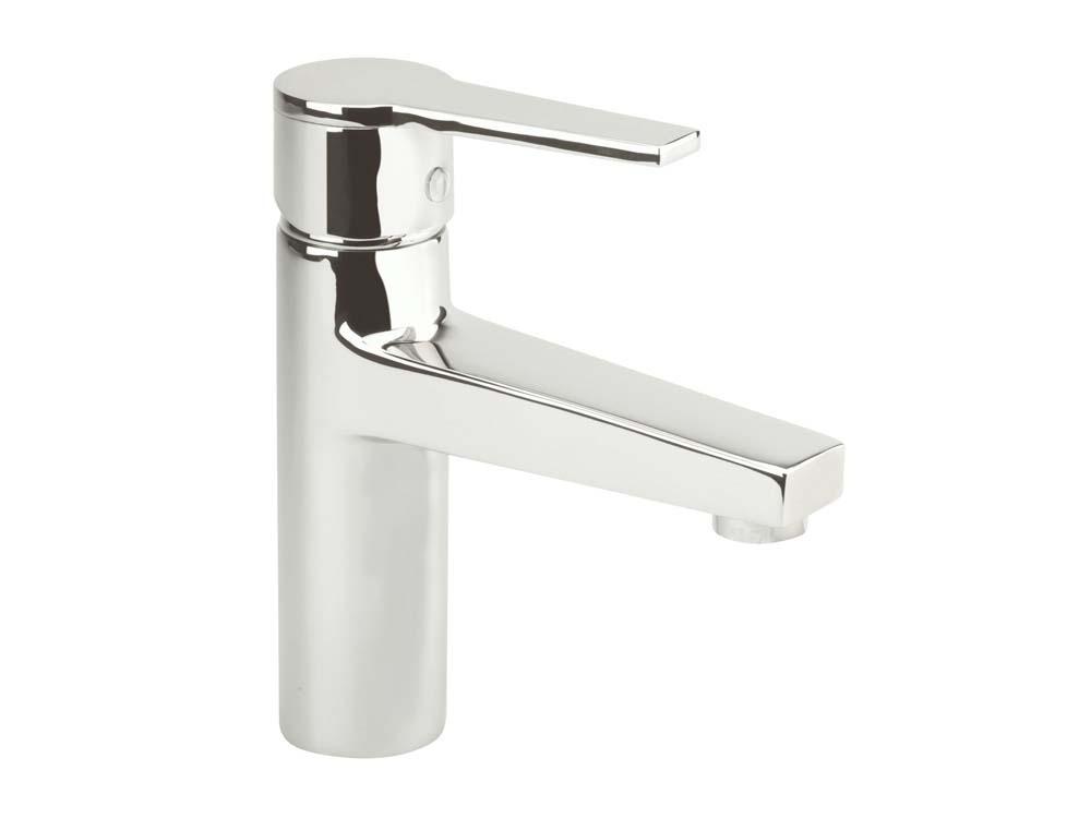 mitigeur lavabo en laiton chrom sky 52882 52883. Black Bedroom Furniture Sets. Home Design Ideas