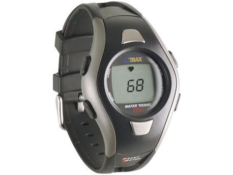 """Montre cardio """"Hitrax tip"""" - Cardio fréquencemètre"""