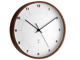 Horloge murale radio pilotée