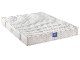 Matelas ressorts 90 x 190 x 23 cm suspensions de - Code reduction habitat ...