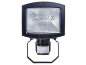 Eclairage de jardin - Projecteur 500W à détecteur